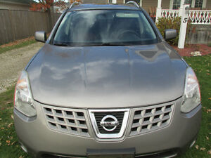 2008 Nissan Rogue SL SUV, Crossover Windsor Region Ontario image 8