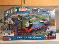 Thomas the tank engine dockside delivery only 2 remaining grab a bargain
