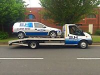 CAR & VAN RECOVERY SERVICE FOR HULL & EAST YORKSHIRE 🚙🚗