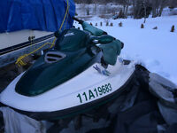 WANTED: 1996 AND ABOVE SEADOO IN NEED OF REPAIR