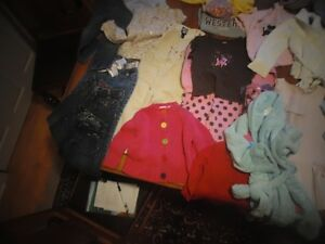 Beautiful Girls Clothing in Size 2