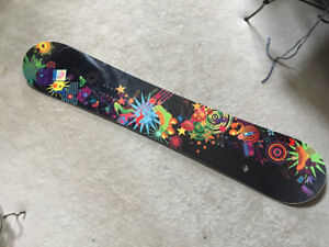 NEVER BEEN USED Ollie Pop Roxy 151