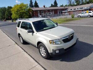**MAZDA TRIBUTE GX 2009**AWD**68.000KM*BLUETOOTH*DEM À DISTANCE