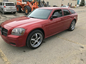 2005 Dodge Magnum  for sale