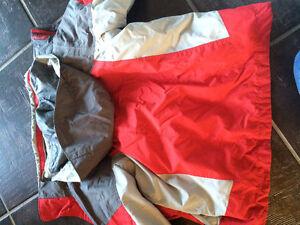 Columbia 3 in 1 winter jacket size 6/7 boys Belleville Belleville Area image 3