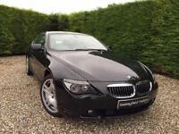 2004 04 BMW 6 SERIES 4.4 645CI 2D AUTO 329 BHP