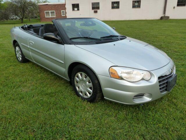 Imagen 1 de Chrysler Sebring 2.4L…