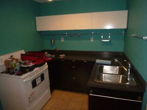 Upstairs 1 Bedroom duplex available April 1, West End