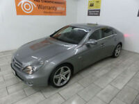 2010,Mercedes CLS350 3.0CDi Tronic Grand Edition***BUY FOR ONLY £55 PER WEEK***