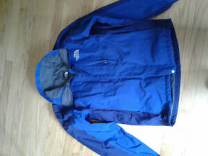 The North Face Men's Winter Jacket with Liner -size small