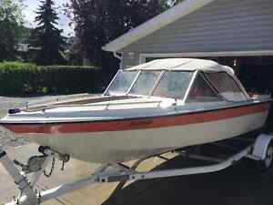 1987 boat with 115 outboard