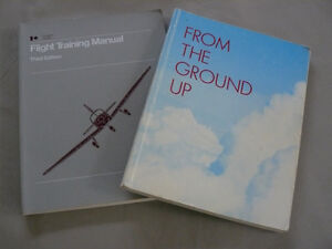Canadian Aviation Ground School Books