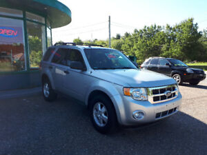 2010 Ford Escape XLT AWD 4cyl SUV, Crossover