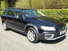 2008 Volvo XC70 2.4 D5 SE Geartronic 5dr