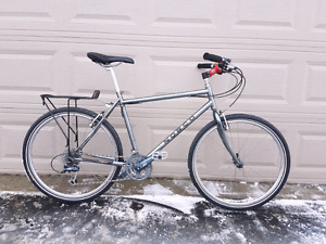 Norco Kokanee City Cruiser