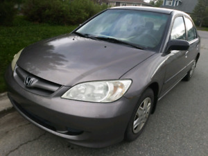 2004 Civic DX (Inspected)