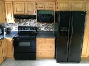 Refrigerator and Oven For Sale