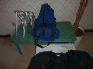assortment of biking gear...make an offer Sarnia Sarnia Area image 3