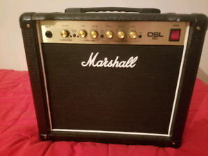 Amplificateur Marshall DSL5C