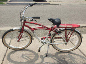 A Bicycle for Dad, or Mom