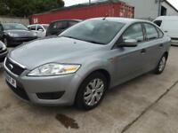 Ford Mondeo 2.0TDCi 140 auto Edge 5 DOOR HATCH AUTOMATC DIESEL ONLY 87,000 MILES