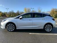 2019 Vauxhall Astra 1.4I TURBO SRI VX LINE NAV (S/S) 5DR SAT NAV VXR SPORT STY