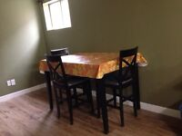 SHORT TERM OR LONG TERM RENTAL DOWNTOWN KINGSWAY MALL / NAIT
