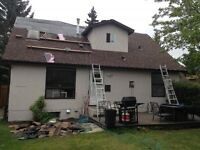 looking for Roofing subs for Kelowna Vernon areas