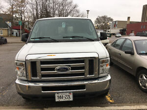 2010 Ford E-250 cargo van Low KM's! London Ontario image 1