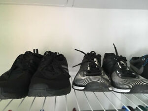 used nike shoes size 7