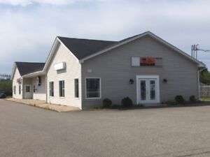 Lease, High Traffic Area.  Newly Renovated! (MLS # NB007287)