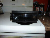 Reduced to sell $65 pioneer car stereo like new con!