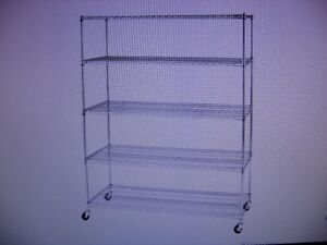 SHELVING (wanted)