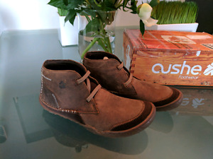 """Mens """"Cushe"""" Shoes - Brand New Size 7"""
