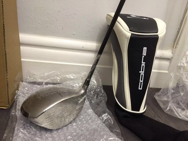 Cobra Amp Cell S Regular Flex Driverin Sale, ManchesterGumtree - Cobra Amp Cell S DriverRegular Flex 10.5 Loft 55 grams Official Cobra club head cover includedNever used & in great condition in original packaging Collection M33, Sale