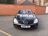 Mercedes-Benz SLK 3.5 2door