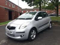 **Toyota Yaris Automatic S/A 5 Door 62,000 Miles Excellent Clean Car**