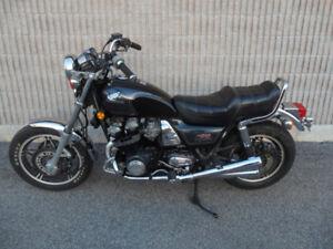 Honda CB900 Custom  One Owner  Original Spécial 10 Speeds