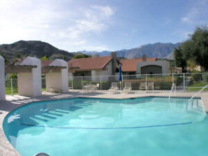 Newly Remodeled Ground Level Condo In Canyon Sands, Pool, Tennis