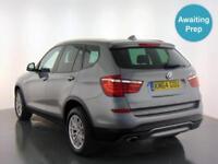 2014 BMW X3 xDrive20d SE 5dr Step Auto SUV 5 Seats