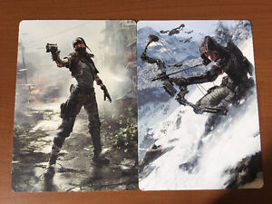 Black Ops 3 collectible art cards Kingston Kingston Area image 4