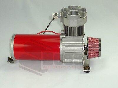 BOSS 12V PX02 Air Compressor Ideal for Air Suspension ARB diff locks air