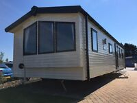 Static caravan for sale in Tenby Pembrokeshire South Wales