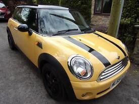 Mini Mini 1.6 ( 120bhp ) Cooper 2009 PRESTON