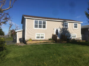Spacious 3 bedroom main floor with Rec Room and Laundry Area
