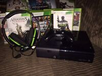 XBox 360 for sale 500gb