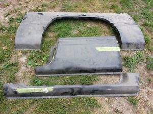 BODY PANELS 94-2002 DODGE PU