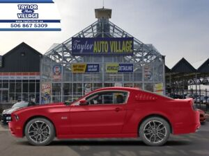 2014 Ford Mustang GT Premium   - Low Mileage,Leather Seats,Heate