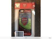 Arsenal 3D iPhone 6/6s case