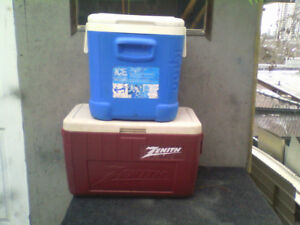 Coolers +